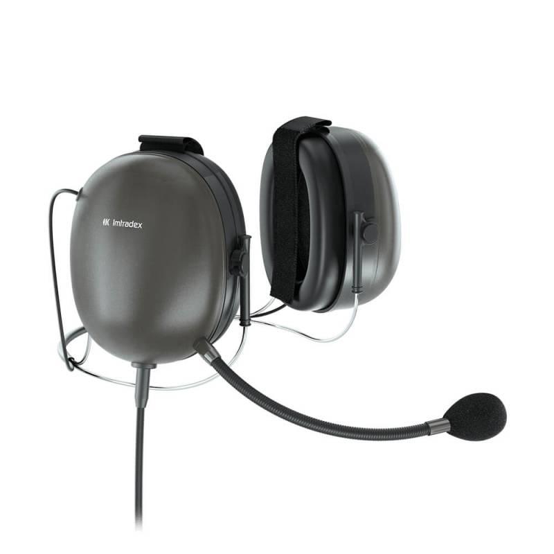 MobilTalk Nackenbügel konvertibel - PLX-QD