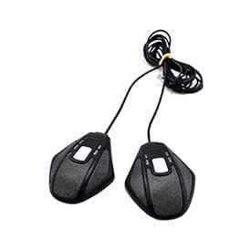 Mikrofonsatz - 250/300Wx/55W